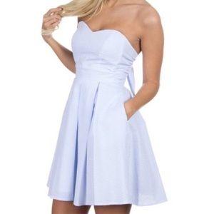 Lauren James Corbin dress